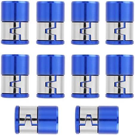 Schroevendraaierring antislip magnetiseerring voor bit magnetische ring Schroevendraaier magnetiseerring
