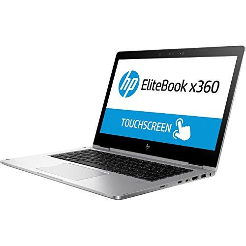HP EliteBook x360 1030 i7 13.3 inch SSD Convertible Silver