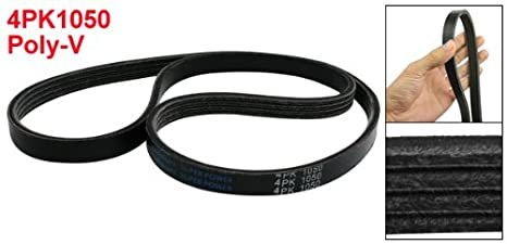 METRIC STANDARD 4PK1050 Replacement Belt