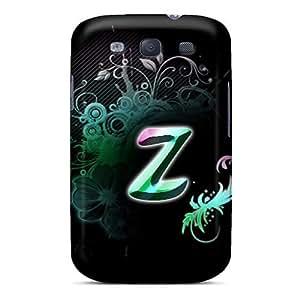 Excellent Design Zedge Phone Case For Galaxy S3 Premium Case