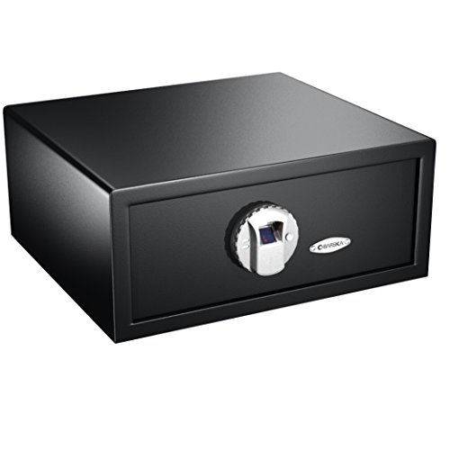 Ultra Secure Biometric Safe from BARSKA