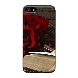 Tpu Case For Iphone 5/5s With VLtNdzo3583apdyU MeSusges Design