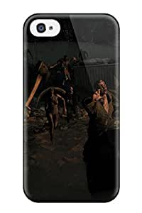 Best Dying Light Fashion Tpu 4/4s Case Cover For Iphone