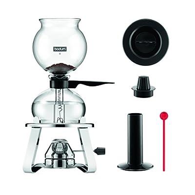 Bodum Pebo Vacuum Coffee Maker from Bodum