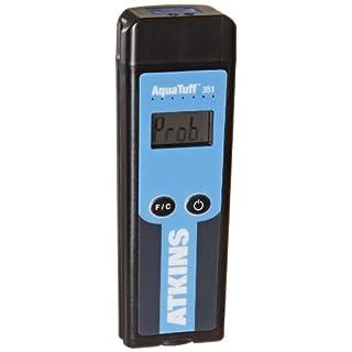 Cooper-Atkins 35100-T AquaTuff Waterproof Thermocouple Instrument, T Type, -100 to 752 Degrees F Temperature Range
