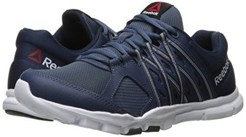 Reebok Men s Yourflex Train 8.0 L Mt Cross-Trainer Shoe d19b11b20