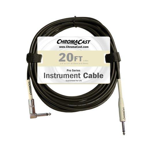 ChromaCast CC PSCBLSA 20VC Vanilla 20 Feet Instrument