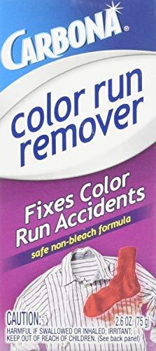 Carbona Color Run Color - Remover Color