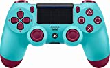 DualShock 4 Wireless Controller for PlayStation 4 Berry Blue Deal