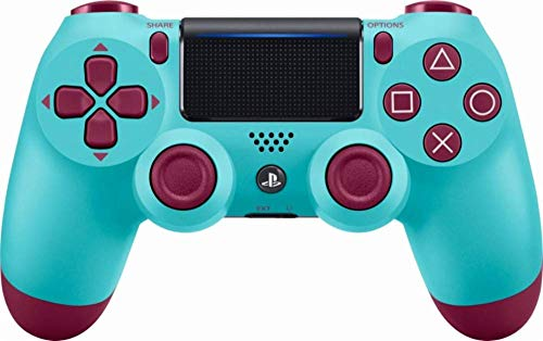 DualShock 4 Wireless Controller for PlayStation 4 Berry Blue