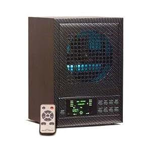 Amazon Com Edenpure G 7 Whole Home Air Purifier With Uvc Bacteria Virus Killing