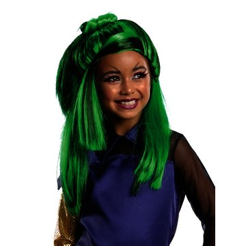 Rubie's Costume Co - Mh Jinafire Child Wig - One Size]()