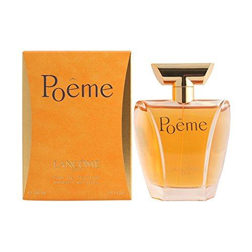 (Lancome Poeme For Women - 3.4Oz Edp)