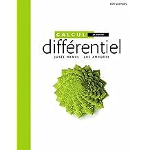 Calcul differentiel 2e + mlm combo voir fiche