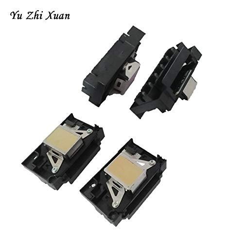 Printer Parts Best Offer F173050 Original R1430 RX510 RX560 Yoton Nozzle for Eps0n RX580 RX585 RX590 A820 A920 Printer Nozzle Head