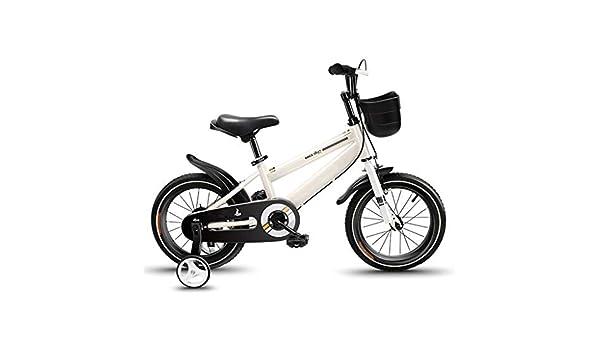 Bove Single Speed Bicicleta para Niños Resistente Y Ligero ...