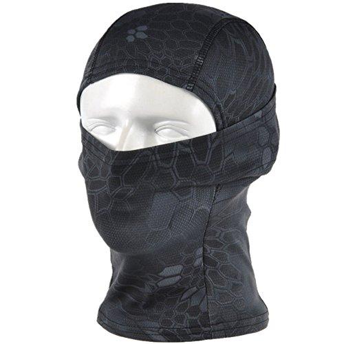 OneTigris Tactical Headwear Balaclavas Typhon