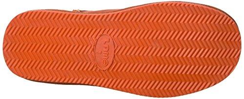 Lamo Donna 9 Classico (sintetico) Boot Chelsea Bruciato Arancione