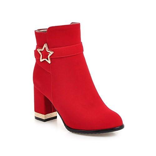 disponibilidad en el reino unido bf06d 01899 Outlet SHINIK Zapatos de mujer Pentagram Botas decorativas ...