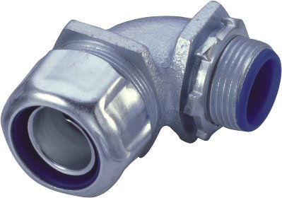 Liquid Tight Fitting (90-deg)-2