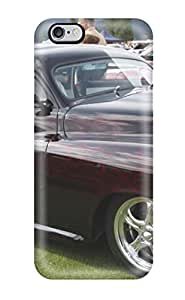 Sanp On Case Cover Protector For Iphone 6 Plus (car)
