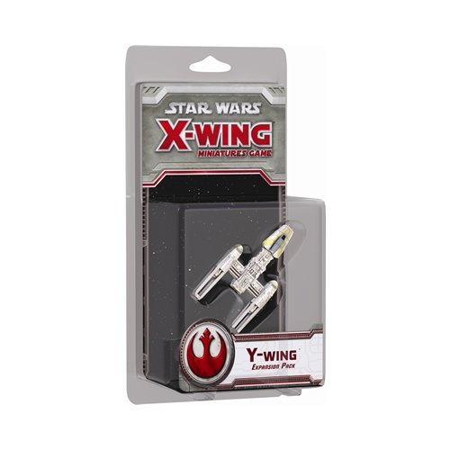 Star Wars X Wings (Star Wars X-Wing: Y-Wing Expansion Pack)