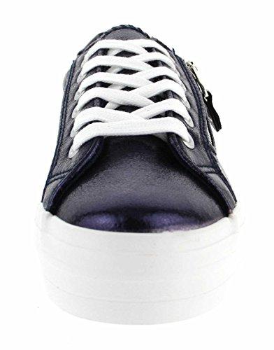 Canadians Sneaker Damen 832 623 (42, Navy)