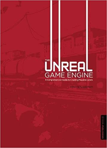 Amazon com: The Unreal Game Engine: A Comprehensive Guide to