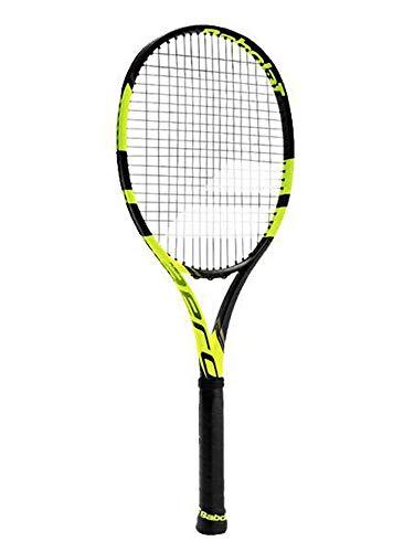 Babolat Pure Aero VS Tennis Racquet (4-1/8)