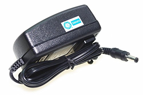 SMAKN® DC 24V/1.25A 30W Switching Power Supply Adapter 100-240 Ac