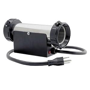 American Standard 9ilh Inline Whirlpool Heater Water