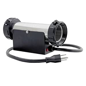 American standard 9ilh inline whirlpool heater water for Water line heaters
