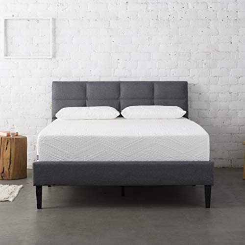 Coddle 11 , Dual-Core Technology Foam, Double Sided Twin Mattress