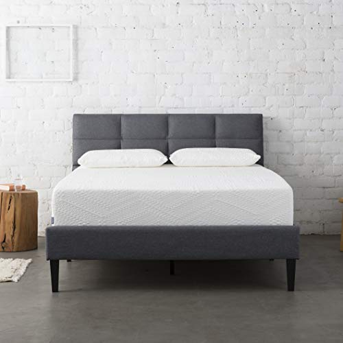 Coddle 11 , Dual-Core Technology Foam, Double Sided Queen Mattress
