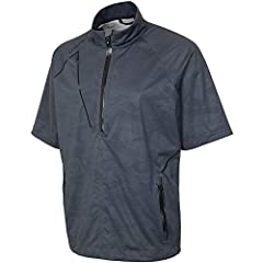 Sunice Sullivan Zephal Short Sleeve Pullover Here's the short-sleeve, half-zip pullover you can count on in the wind and rain. In fact, the Sullivan Zephal™ FlexTech pullover is so flexible with four-way stretch fibers, you'll probably reach ...