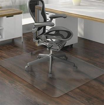 Best For Office – Base de silla de oficina para suelos rígidos (parqué, laminado, azulejos, etc.): Amazon.es: Hogar