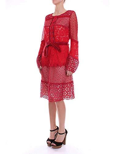 A04226128 Rosso Vestiti Moschino Donna Boutique qXan1xw57