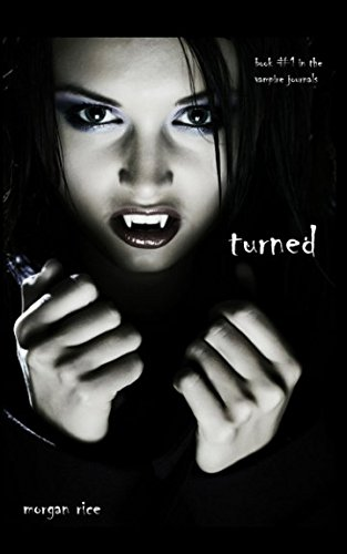 Turned (Vampire Journals, Book 1)