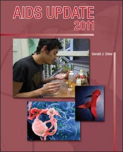 AIDS Update 2011 (Textbook)