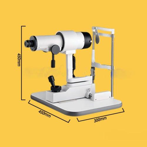 Cyana BL-8002 Internal Reading Keratometer Meter Eye Detection Equipment 220V New Y Diopter : 30D - 60D