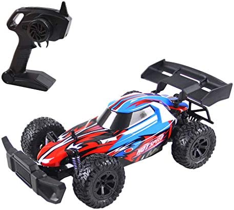 1/14 Scale 20KM/H RC Car 2.4G Climbing Off-road Racing High