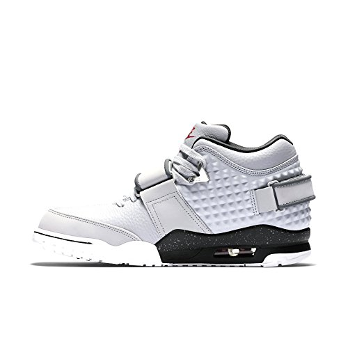 Nike slvr Black Gry Mtllc ginnastica Grey White C Brght V Hi s Wlf 777535 Cruz Sneakers Air Trainer Scarpe blk r6S7qTrg