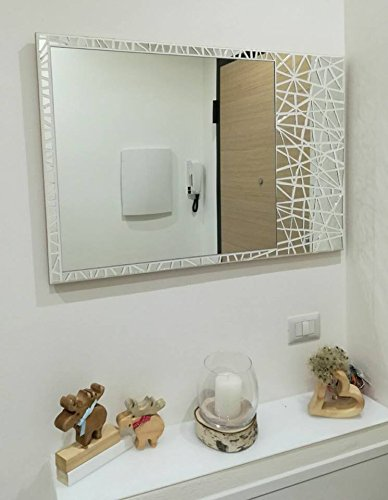 Specchio Camera Da Letto Moderni Specchi Per Camere Design Moderno ...