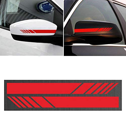 AmerStar Sticker Stripe Decals Graphic