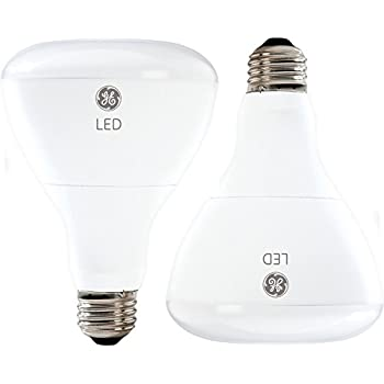 Ge Lighting 89936 Led 10 Watt 700 Lumen Dimmable R30
