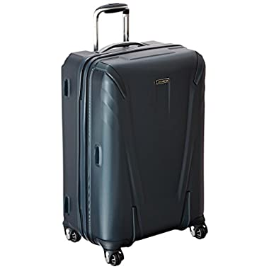 Samsonite Silhouette Sphere 2 Hardside Spinner HS 26, Cypress Green, One Size