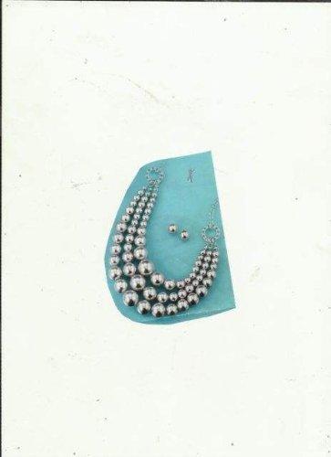 Avon Alana Luxe Triple Strand Necklace and Earring Gift Set - - Strand Avon Earrings