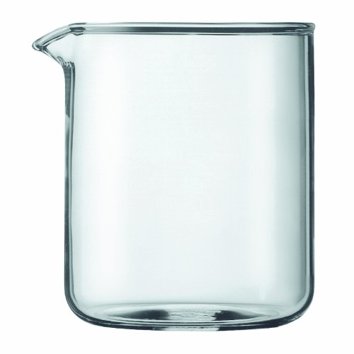 Bodum® 4-Cup Spare Glass Beaker for French Press Coffeem