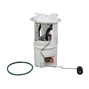 Image of Airtex E7189M Fuel Pump Module Assembly Electric Fuel Pumps