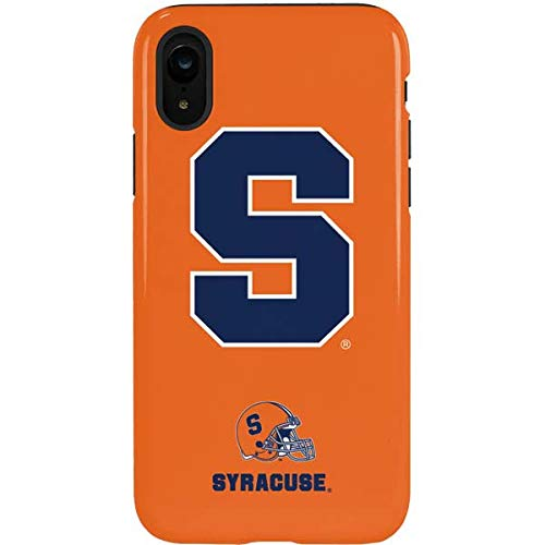 New Syracuse University iPhone XR Case - Collegiate Licensing Co | Skinit Pro Case, Scratch Resistant iPhone XR Cover orange iphone xr case 10